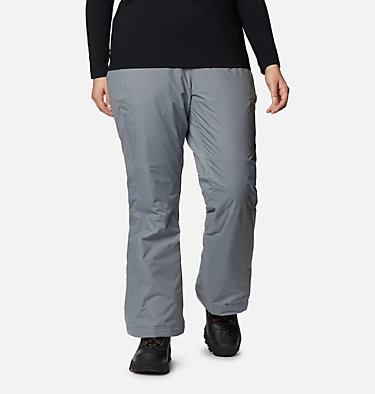 Women's Modern Mountain™ 2.0 Pant - Plus Size Modern Mountain™ 2.0 Pant | 021 | 3X, Grey Ash, front