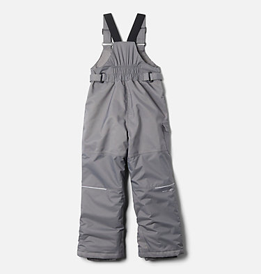 Salopette Adventure Ride Adventure Ride™ Bib | 010 | M, City Grey, back