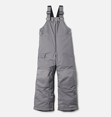 Salopette Adventure Ride Adventure Ride™ Bib | 576 | XXS, City Grey, front