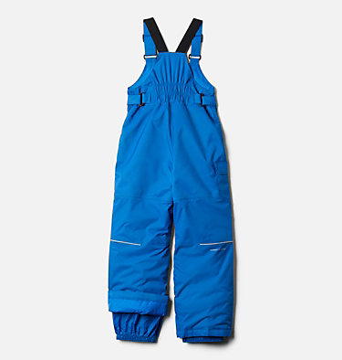 Salopette Adventure Ride Adventure Ride™ Bib | 010 | M, Bright Indigo, back