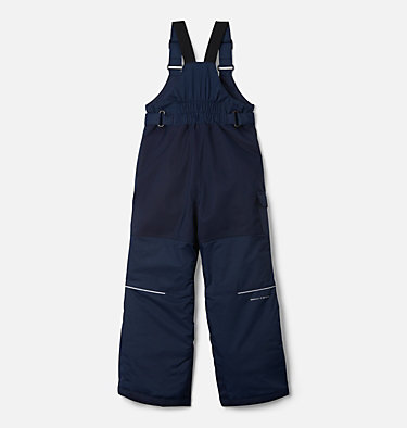 Salopette Adventure Ride Adventure Ride™ Bib | 010 | M, Collegiate Navy, back
