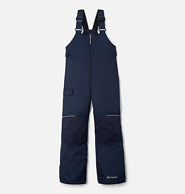 Salopette Adventure Ride Adventure Ride™ Bib | 010 | M, Collegiate Navy, front