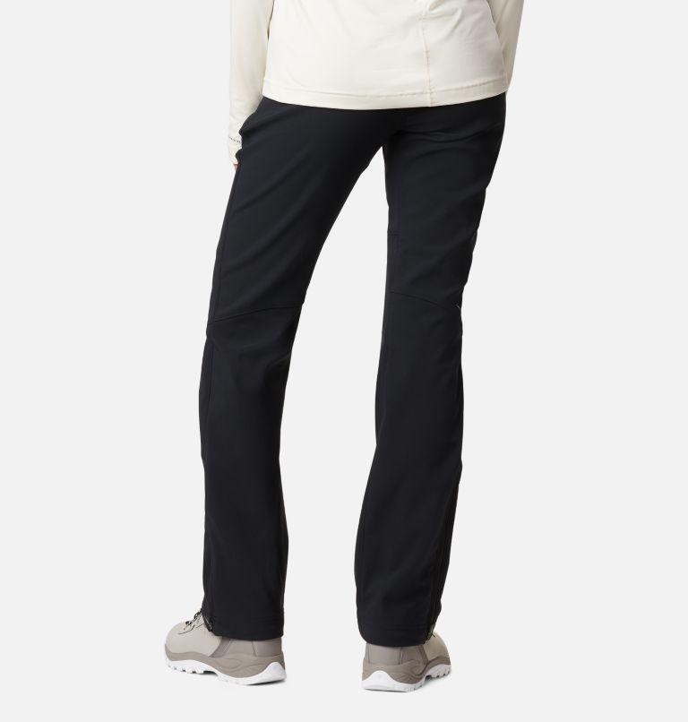 Pantalon jambe droite chauffant Back Up™ pour femme Pantalon jambe droite chauffant Back Up™ pour femme, back