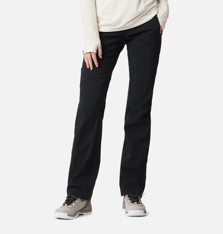 Pantalon jambe droite chauffant Back Up™ pour femme Pantalon jambe droite chauffant Back Up™ pour femme, front