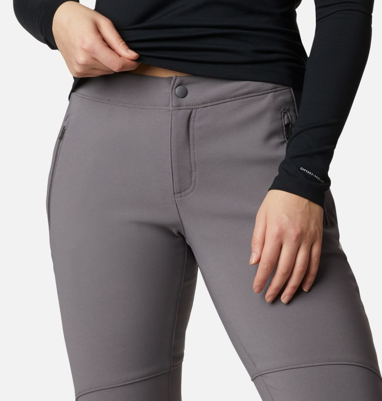 Women's Back Beauty™ Heat Straight Leg Pant Women's Back Beauty™ Heat Straight Leg Pant, a2