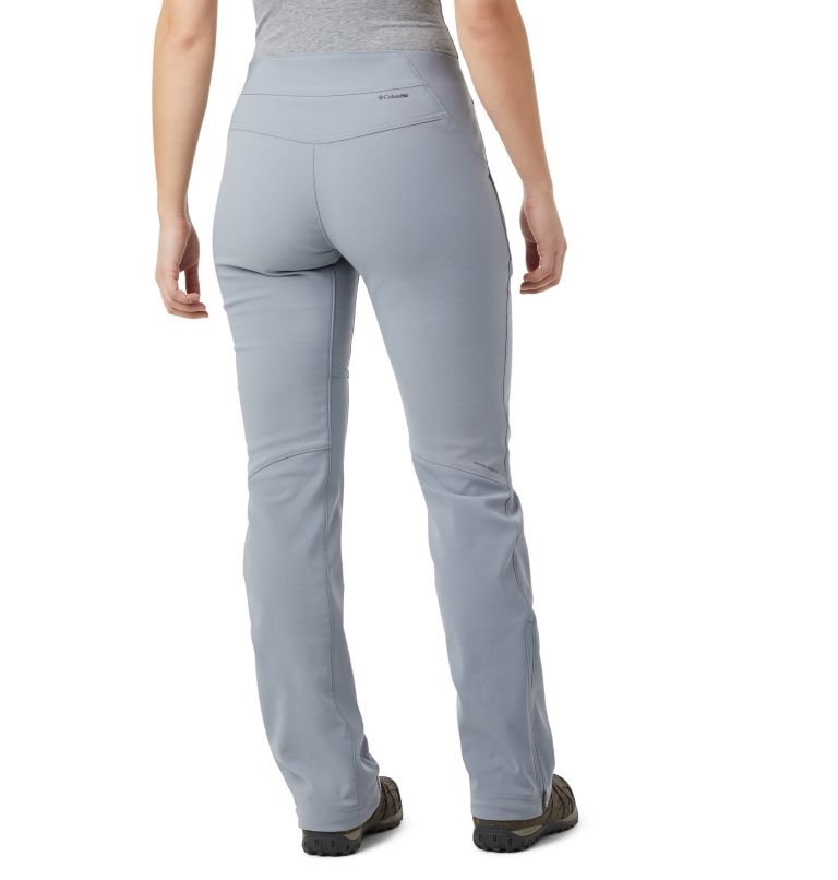 Pantalon coupe droite Back Beauty™ Heat Femme Pantalon coupe droite Back Beauty™ Heat Femme, back