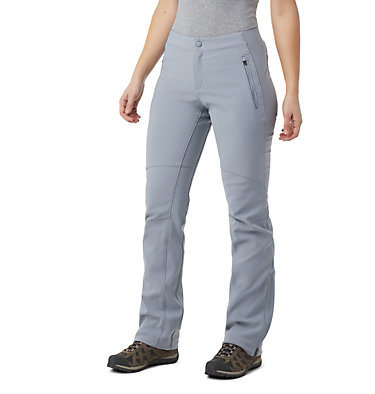Women's Back Beauty™ Heat Straight Leg Pant Back Beauty Passo Alto™ Heat P | 319 | 10, Tradewinds Grey, front
