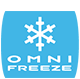 Omni-Freeze logo