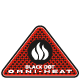 OMNI-HEAT™ BLACK DOT Logo