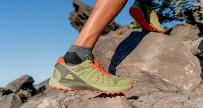 Chaussures & Baskets Trail Running Homme | Columbia Montrail