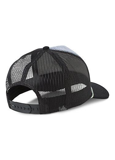 Women's Journeyman Trucker Hat Women's Journeyman Trucker Hat, Black Bee