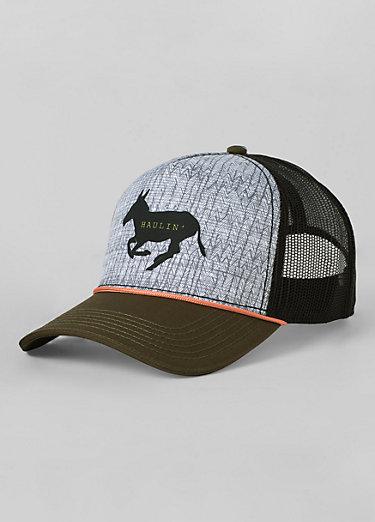 Women's Journeyman Trucker Hat Women's Journeyman Trucker Hat, Cargo Haulin