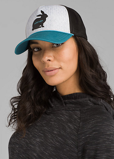 Women's Journeyman Trucker Hat