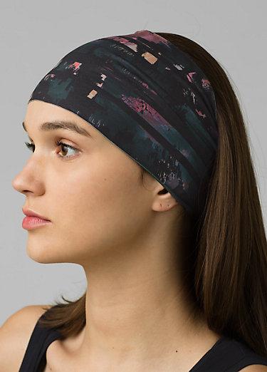 Large Headband Large Headband, Batik