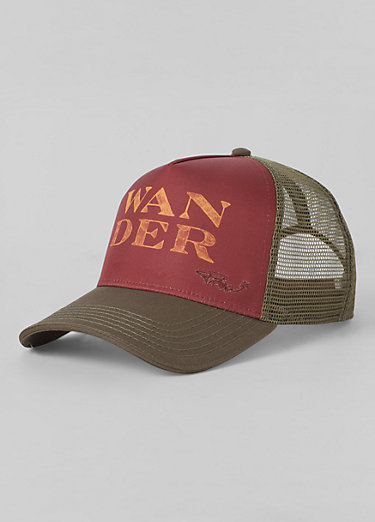 La Viva Trucker La Viva Trucker, Cargo Wander
