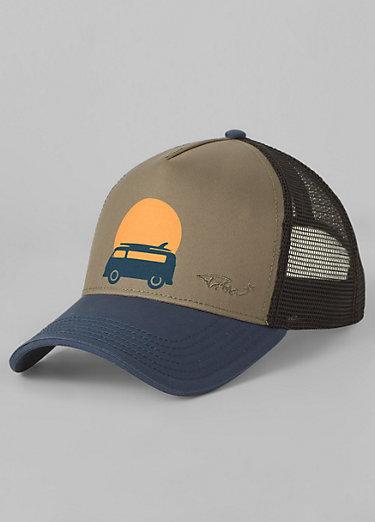 La Viva Trucker La Viva Trucker, Nocturnal Sun Up