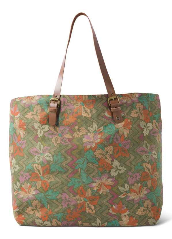 Slouch Tote - Large Slouch Tote - Large, Cargo Horchata
