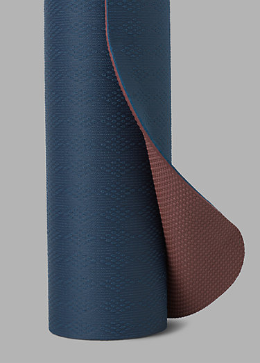E.C.O. Yoga Mat E.C.O. Yoga Mat, Atlantic