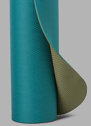 E.C.O. Yoga Mat E.C.O. Yoga Mat, Retro Teal