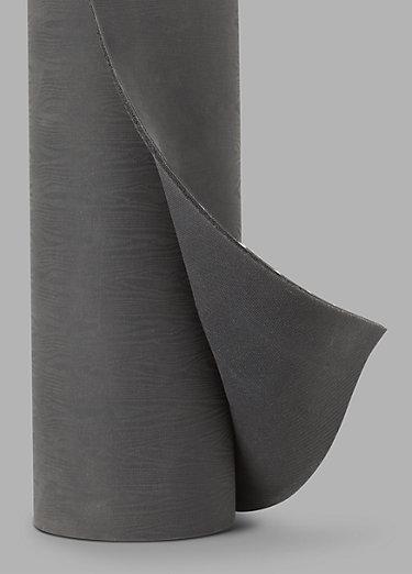 Large E.C.O. Yoga Mat Large E.C.O. Yoga Mat, Black