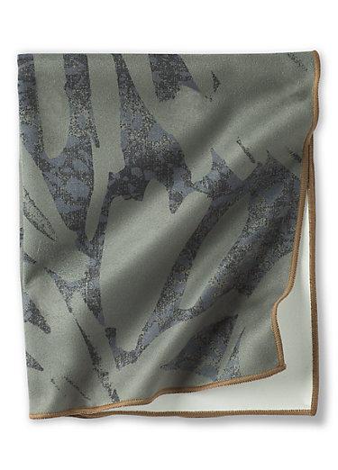 Maha Hand Towel Maha Hand Towel, Rye Green La Palma