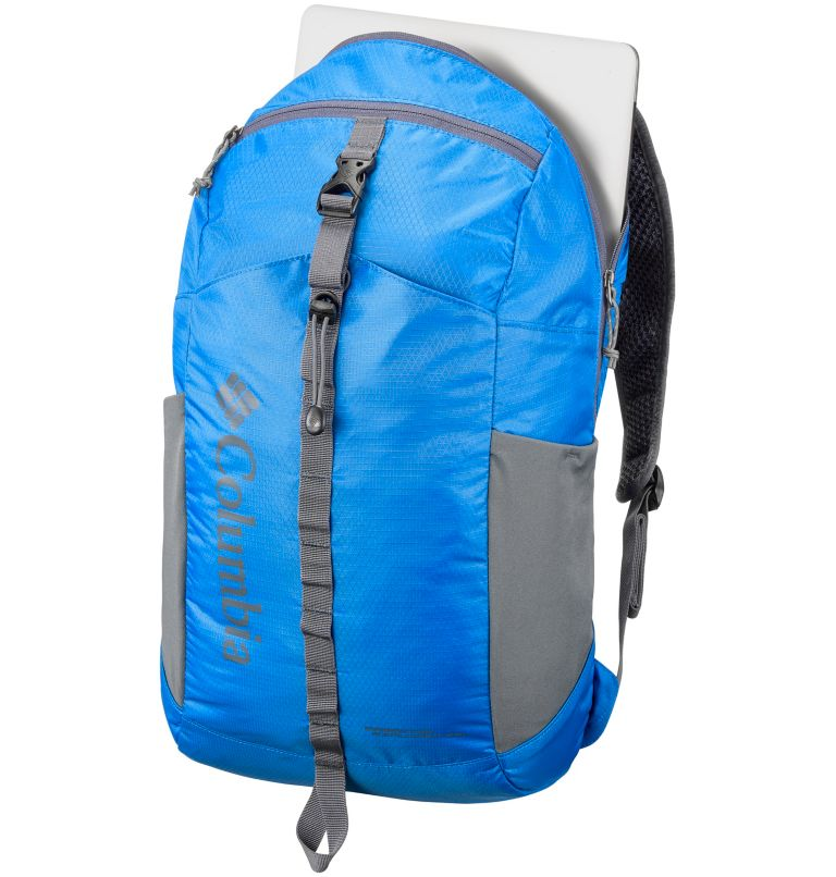 Essential Explorer™ 25L | 438 | O/S Unisex Essential Explorer™ 25L, Super Blue, a1