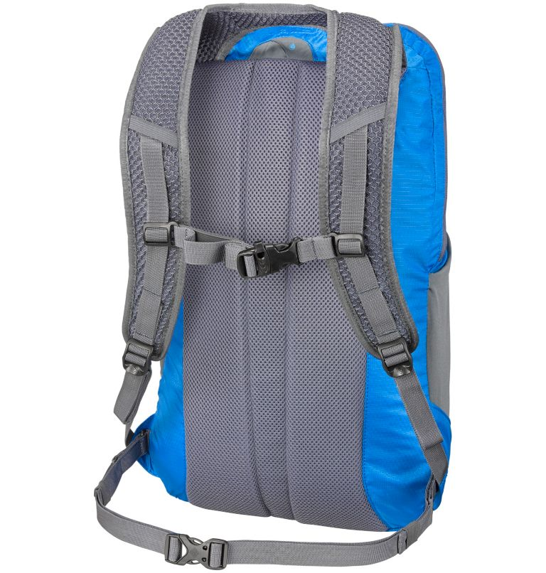 Essential Explorer™ 25L | 438 | O/S Unisex Essential Explorer™ 25L, Super Blue, back
