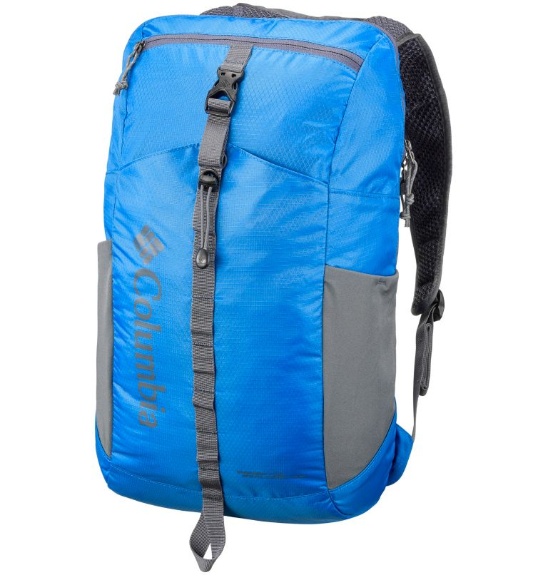 Essential Explorer™ 25L | 438 | O/S Unisex Essential Explorer™ 25L, Super Blue, front