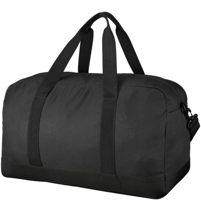 Classic Outdoor™ 30L Duffel Ba   010   O/S Unisex Classic Outdoor™ 30L Duffel Bag, Black, back