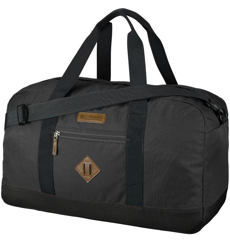 Classic Outdoor™ 30L Duffel Ba   010   O/S Unisex Classic Outdoor™ 30L Duffel Bag, Black, front