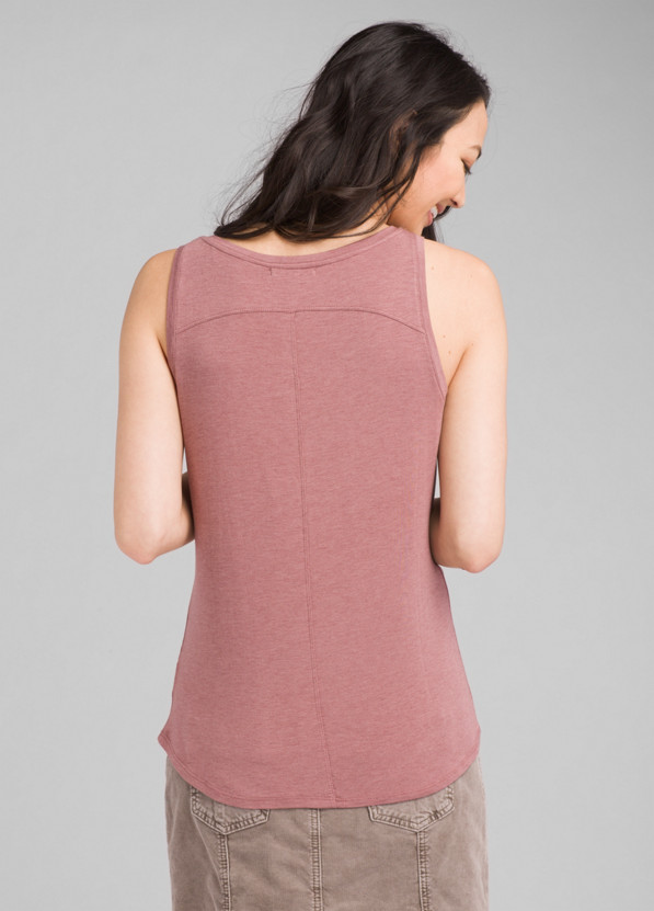 Foundation Scoop Neck Tank Foundation Scoop Neck Tank