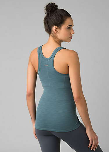 Becksa Tank Becksa Tank, Mirage Heather