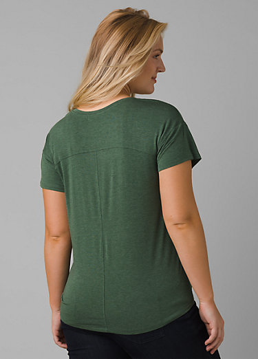 Foundation Slouch Top Foundation Slouch Top, Canopy Heather