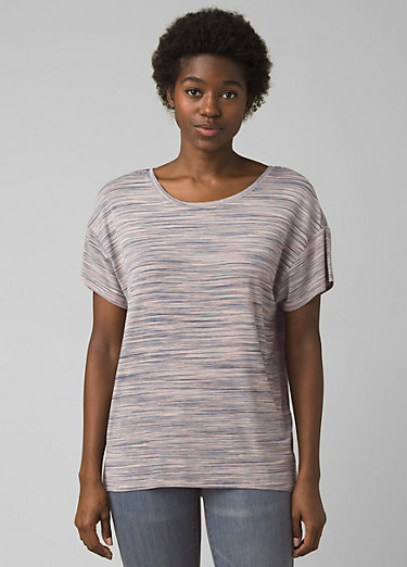 Foundation Slouch Top Foundation Slouch Top, Frost