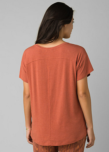 Foundation Slouch Top Foundation Slouch Top, Liqueur Heather