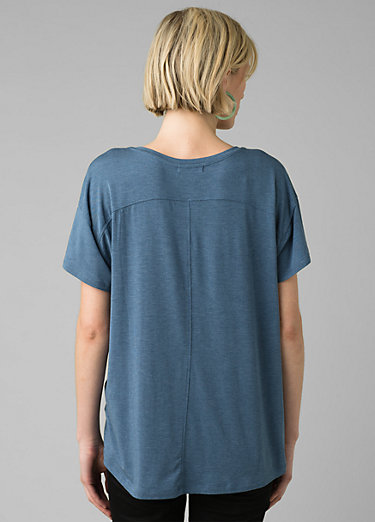 Foundation Slouch Top Foundation Slouch Top, Nickel Heather