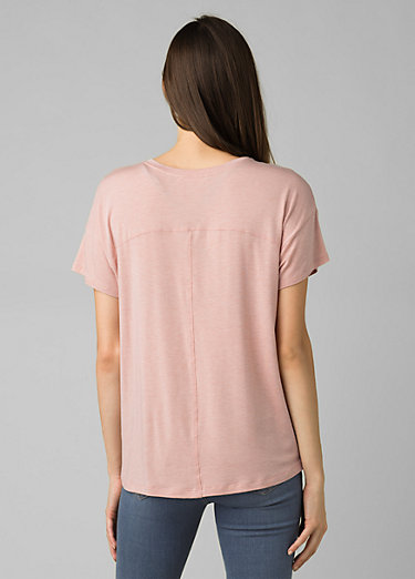 Foundation Slouch Top Foundation Slouch Top, Rosette Heather