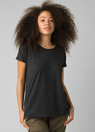 Cozy Up T-shirt Cozy Up T-shirt, Charcoal Heather