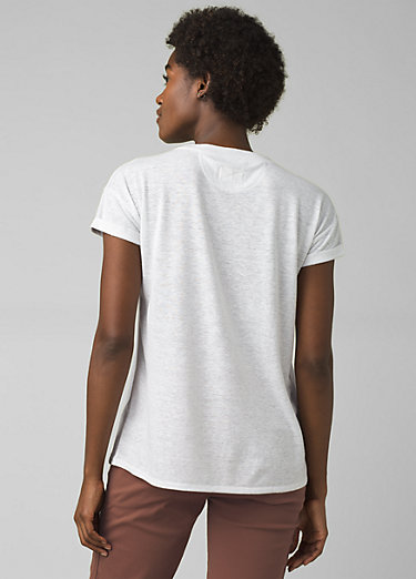 Cozy Up T-shirt Cozy Up T-shirt, White