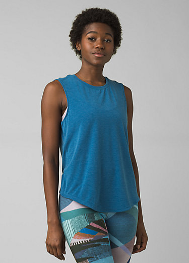 Rogue Sleeveless Rogue Sleeveless, Admiral Blue