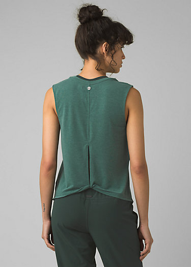 Rogue Sleeveless Rogue Sleeveless, Peacock