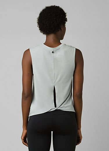 Rogue Sleeveless Rogue Sleeveless, Storm Cloud