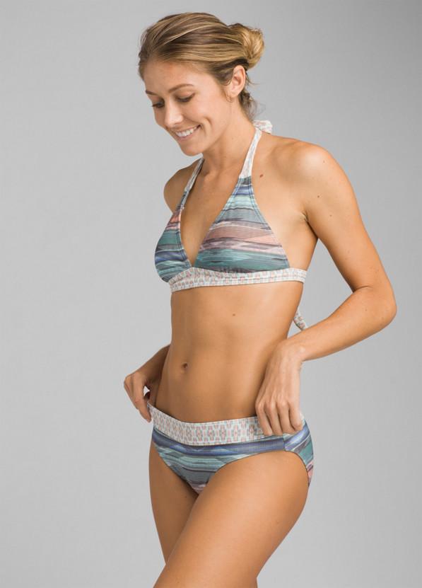 Lahari Halter Bikini Top Lahari Halter Bikini Top, Granite Bonita
