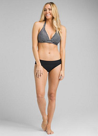 Lahari D/DD-Cup Halter Bikini Top