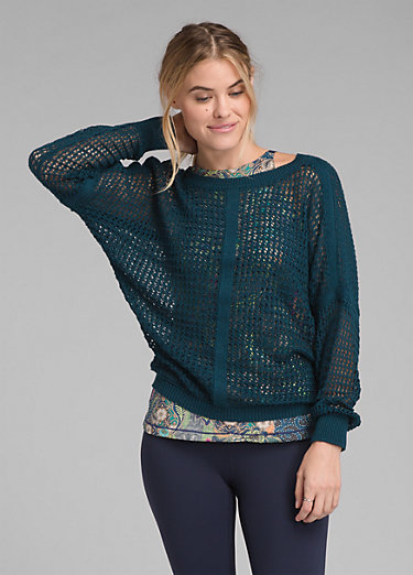 Sharla Sweater