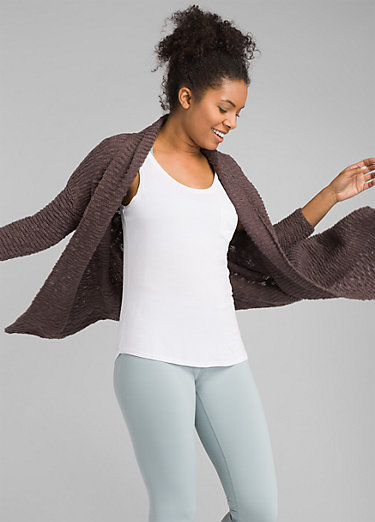Pearson Sweater