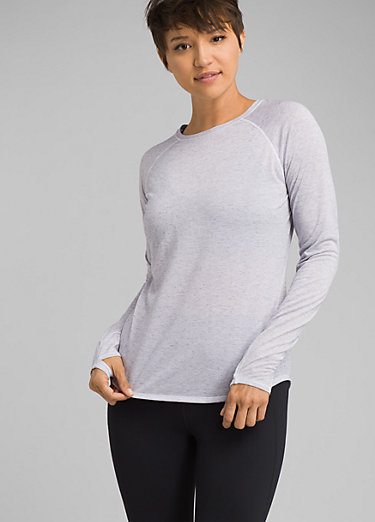 Iselle Long Sleeve Top