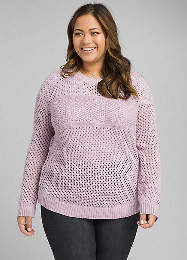 Kokimo Sweater Plus