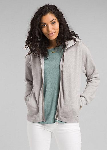 Cozy Up Zip Up Jacket