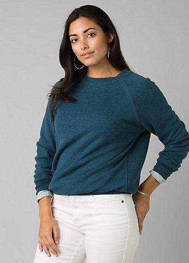 Cozy Up Sweatshirt Cozy Up Sweatshirt, Atlantic Heather